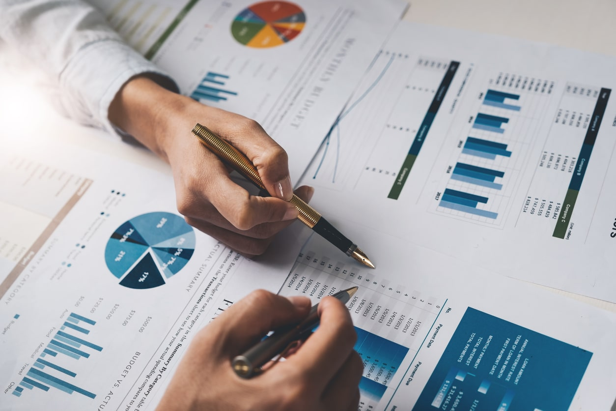 Financial analytics consulting for businesses - Brampton