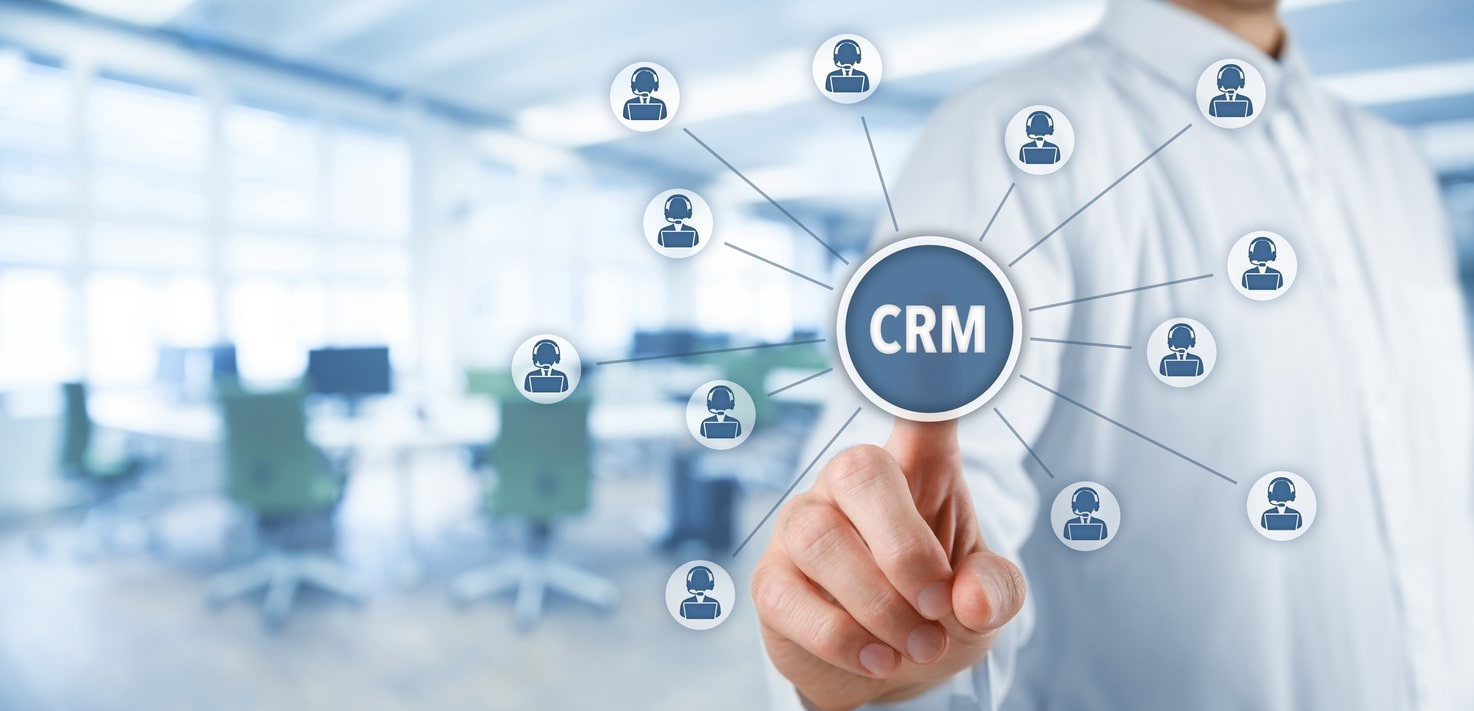 Migrate from Agile CRM to Zoho CRM-Brampton