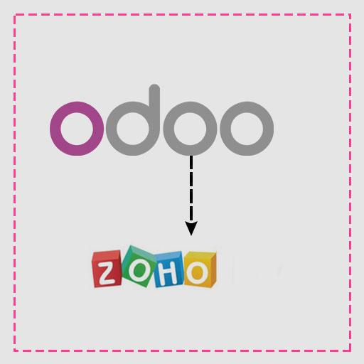 Odoo-To-Zoho